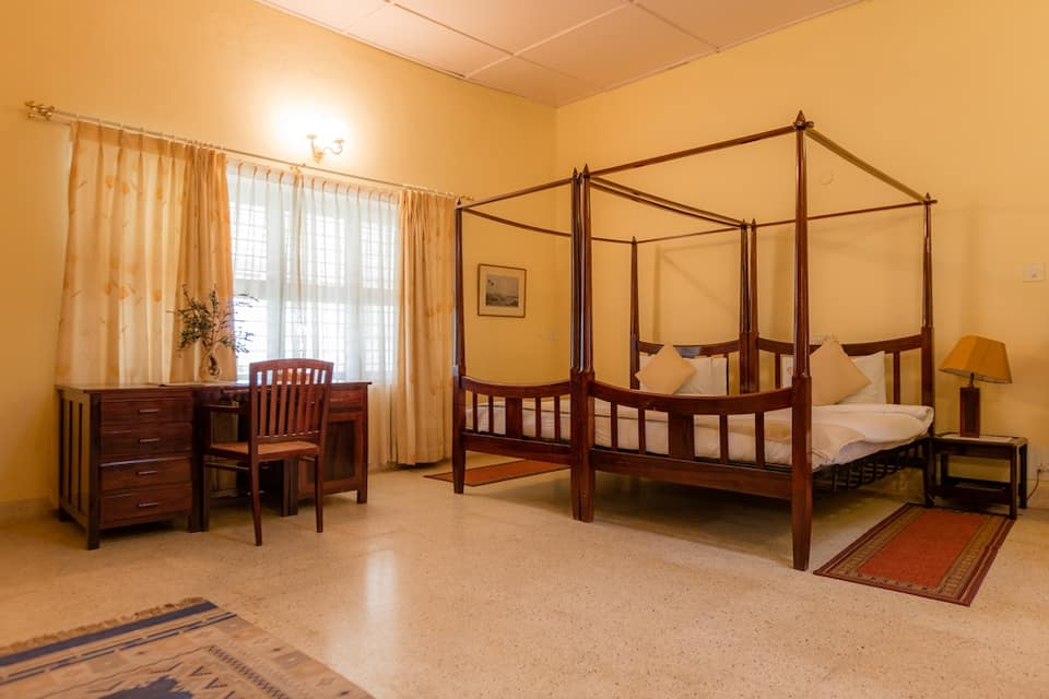 Thaneerhulla Heritage Suite Room 2