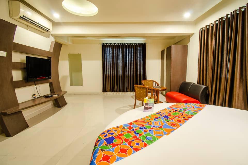 Fab Hotel Sanket Inn Wakad, Hinjewadi, Fab Hotel Sanket Inn Wakad