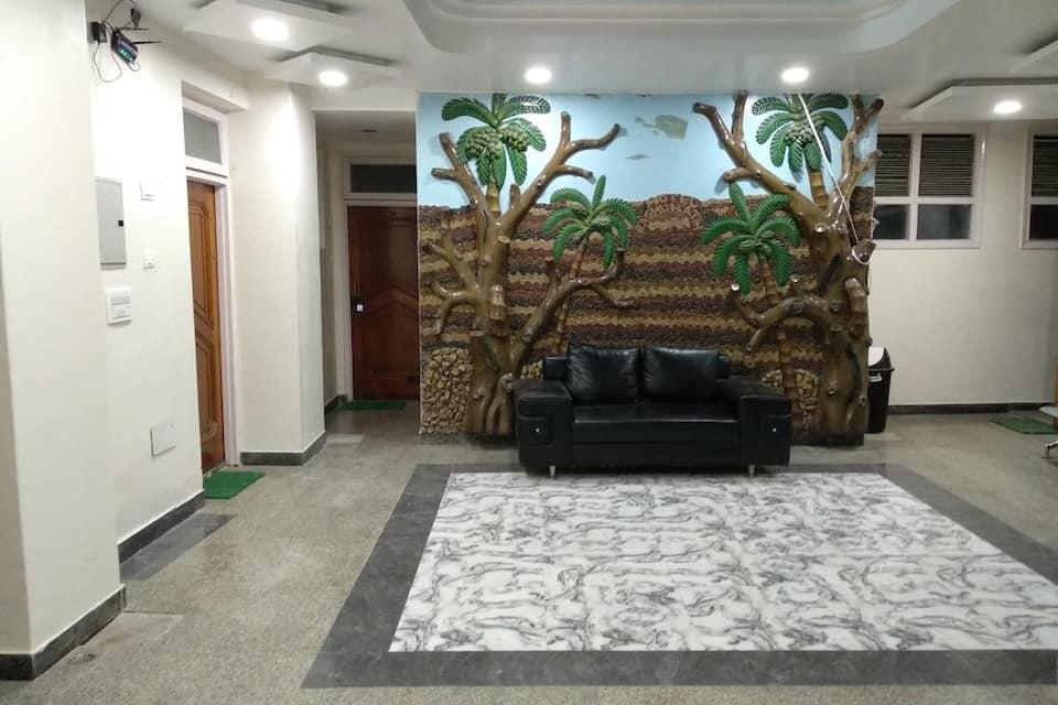 Hotel Raghunath, Raghunath Bazar, Hotel Raghunath
