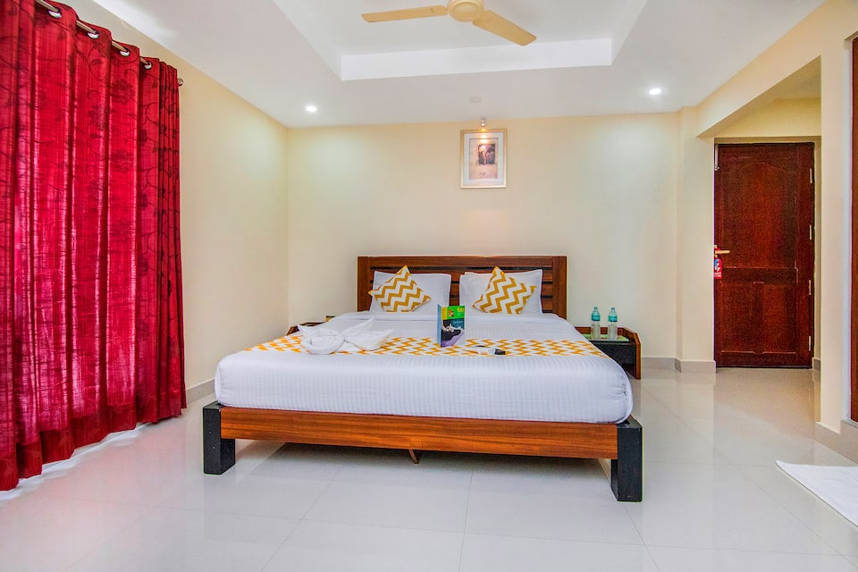 Single Room Non AC