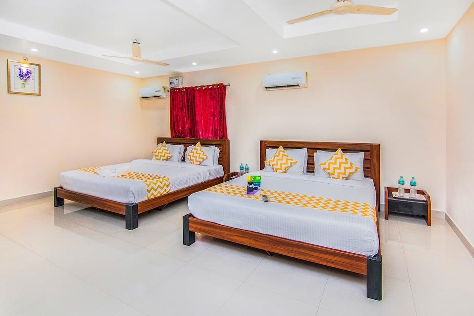 Double Room Non AC