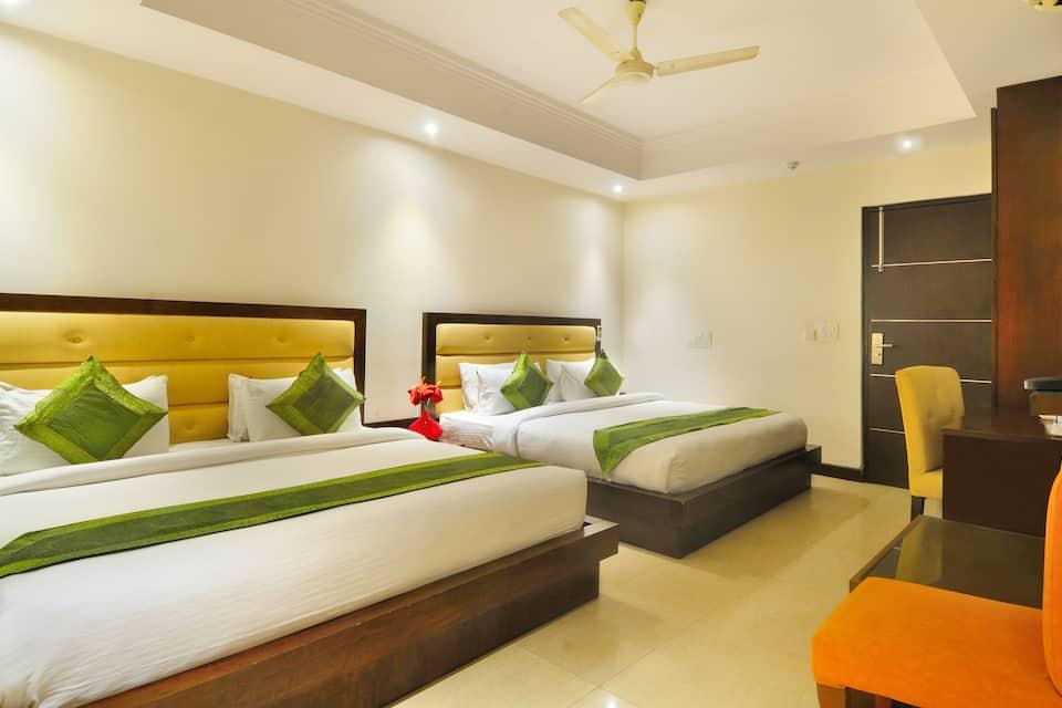 Hotel Aura @ Airport, Airport Zone, Hotel Aura @ Airport