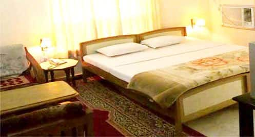 Deluxe AC Room With Breakfast