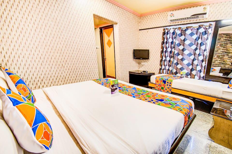 Hotel Ashoka Regency, Pimpri Chinchwad, FabHotelAshokaRegencyPimpri-Chinchwad