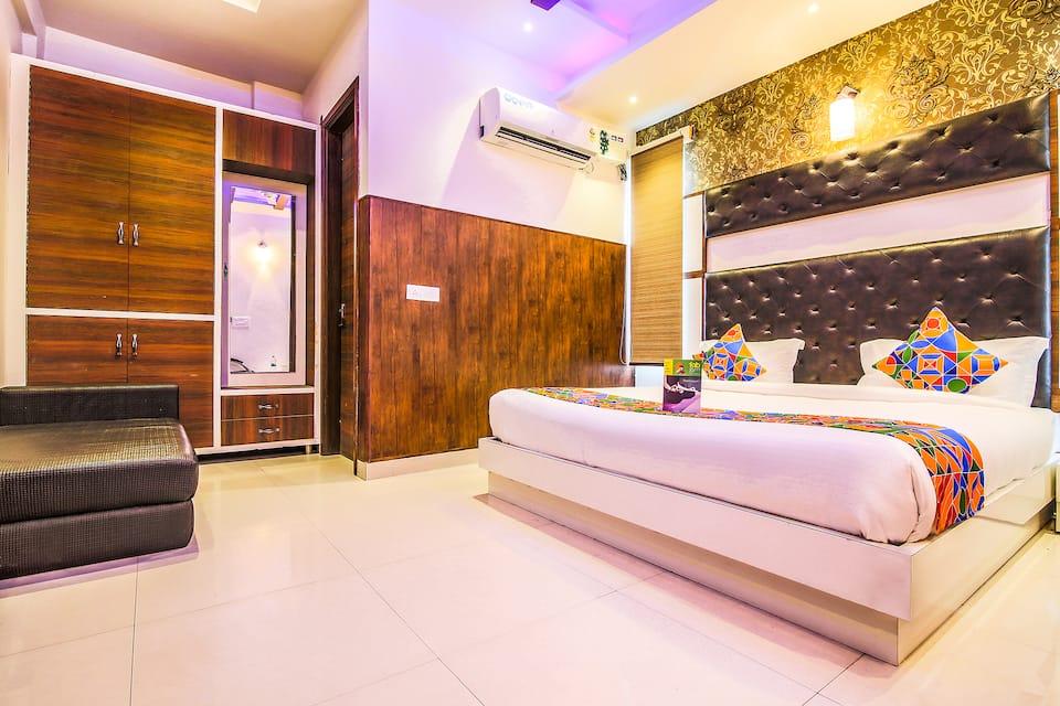 Hotel Behl Regency, none, FabExpress Behl Regency Amritsar Railway Station