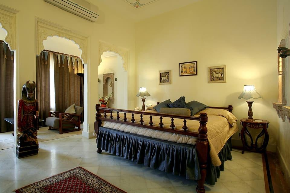 Hotel Fateh Bagh, Sadri, Hotel Fateh Bagh