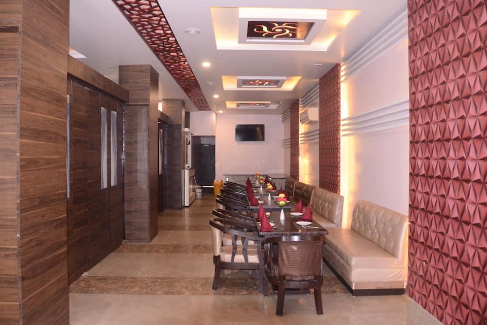 Nanda's Hotel, G T Road, Nanda's Hotel
