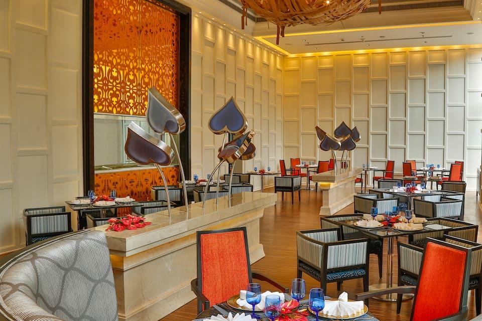 Radisson Blu Hotel, Gotanagar, Radisson Blu Hotel