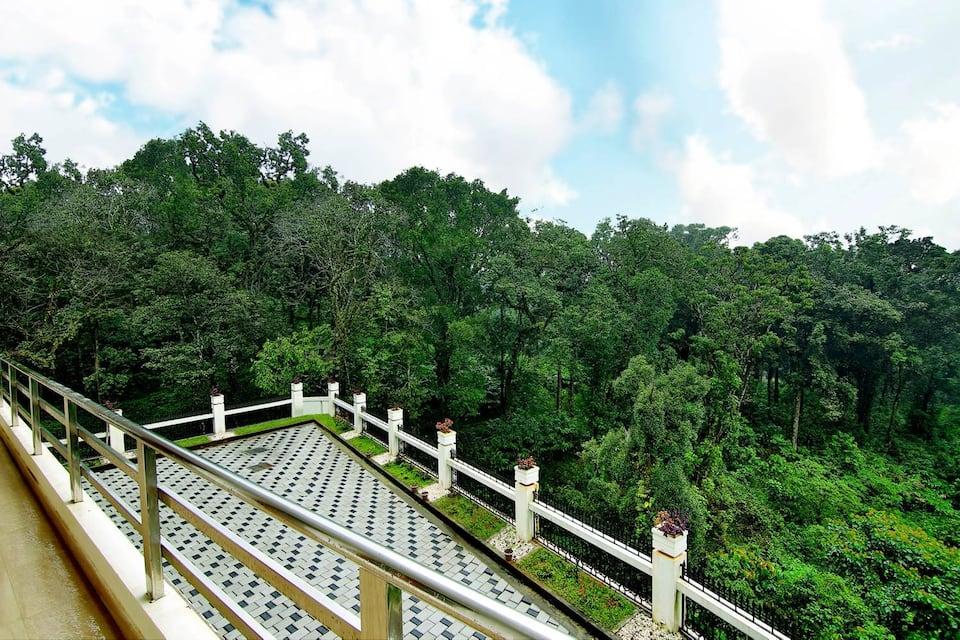 Excellency Forest Trail, Letchmi Estate Road, Excellency Forest Trail
