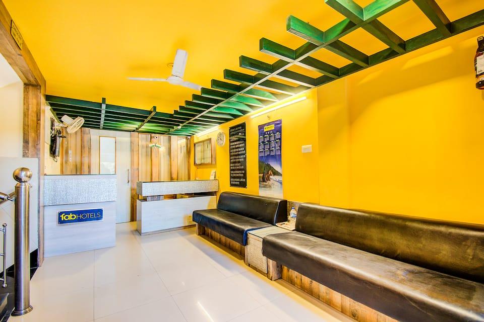 Hotel Kumars, NA, Fab Express Kumar Vijay Nagar