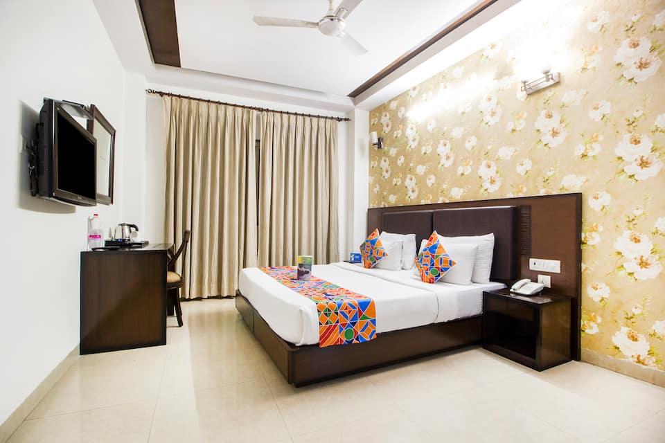 Premium Double Room Only