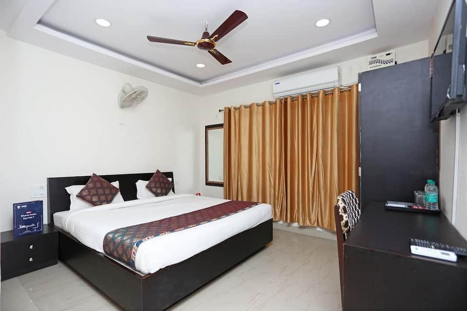 Hotel Sahu, Dasaswamedh Ghat, Hotel Sahu