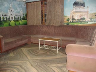 Classic Lodge & Boarding, Nampally, Hotel Classic