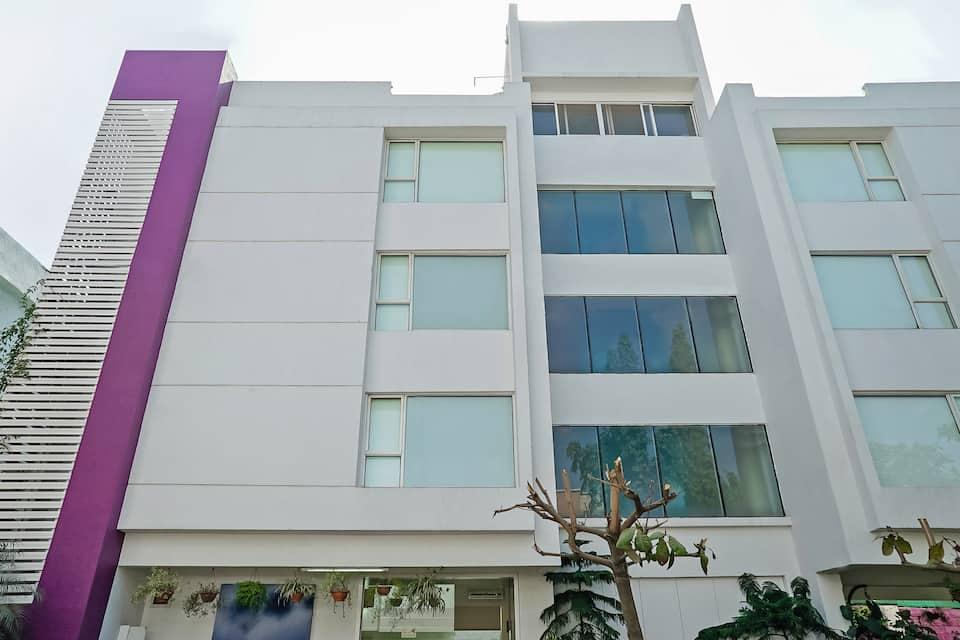 FabHotel Brooks Manor Chandan Nagar, Kharadi, Treebo Trend Brooks Manor