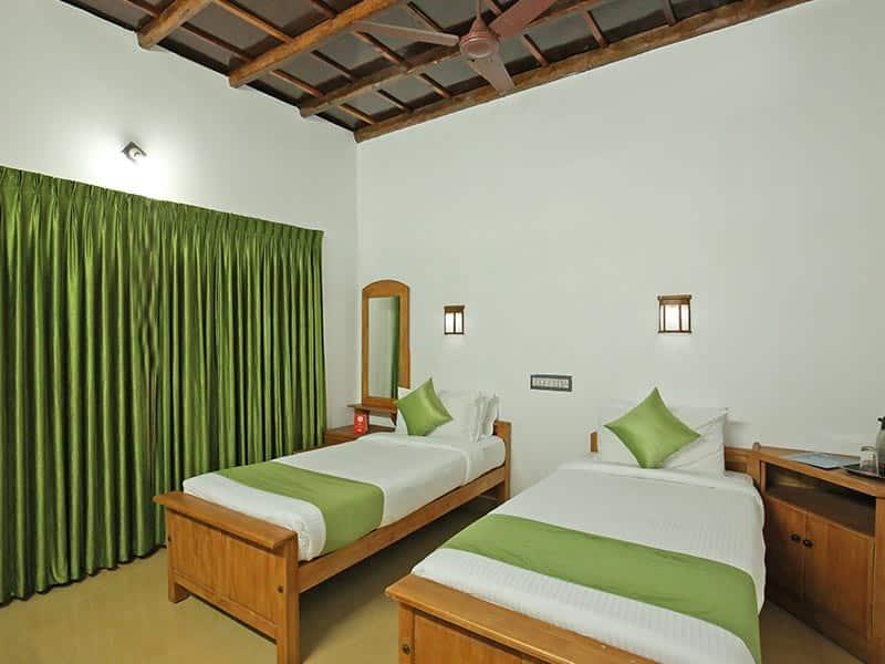 Ayurrathna Coir Village Lake Resort, Valiyaparamb, Ayurrathna Coir Village Lake Resort
