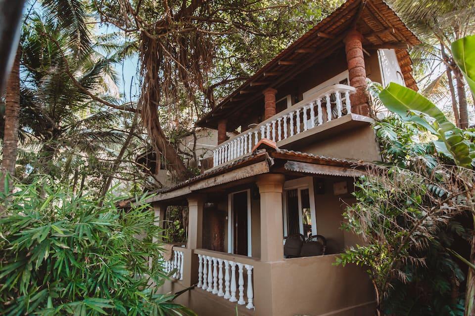 Anahata Villa