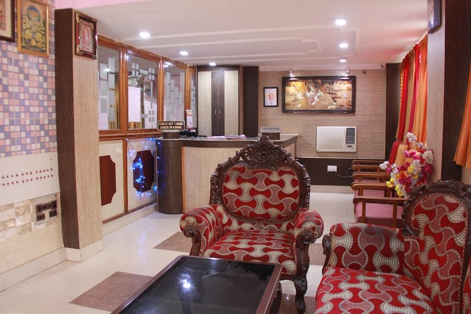 Hotel Sambit Palace, Sea Beach Road, Hotel Sambit Palace