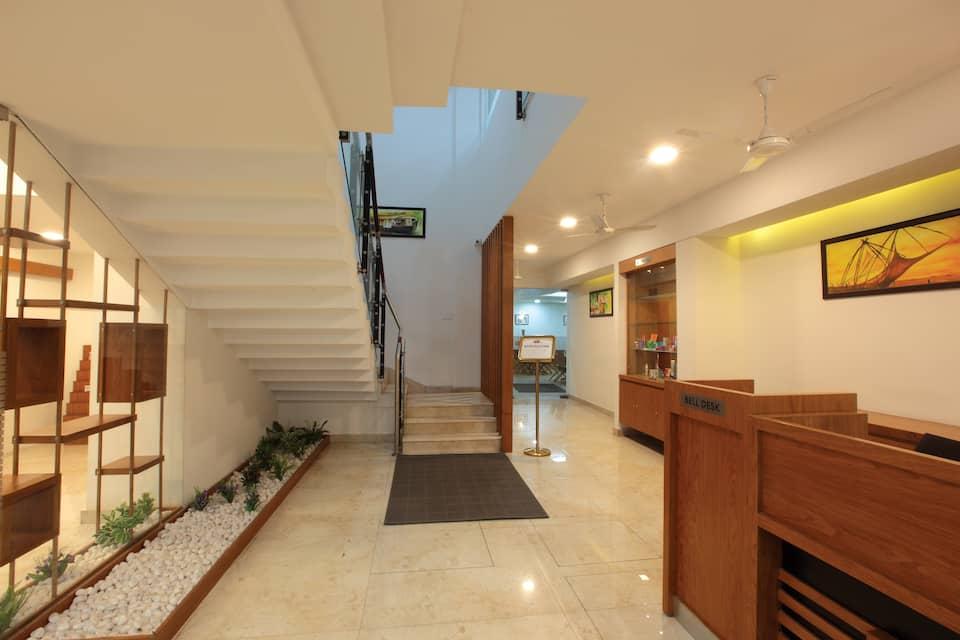 Hotel Hills Park, Angamally, Hotel Hills Park