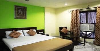Hotel Bramha, Secunderabad, Hotel Bramha