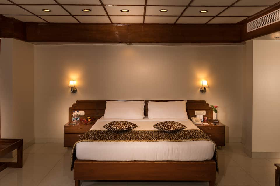Fortune Pandiyan Hotel - Member ITC Hotel Group, K K Nagar, Fortune Pandiyan Hotel - Member ITC Hotel Group