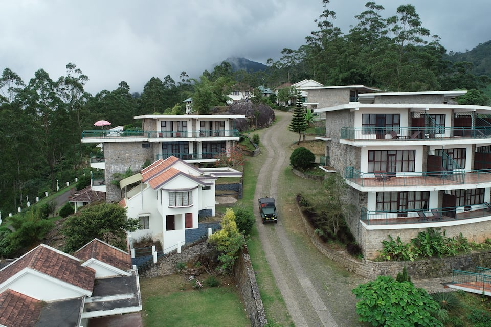Ayurcounty Resort, Chinnakkanal, Ayurcounty Resort