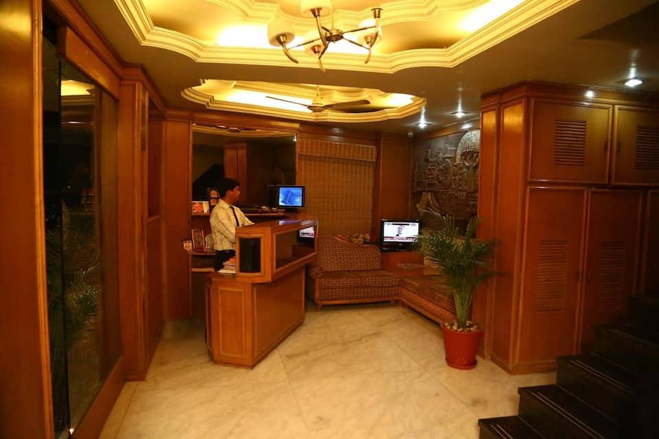 Hotel G K Palace, , Hotel G K Palace