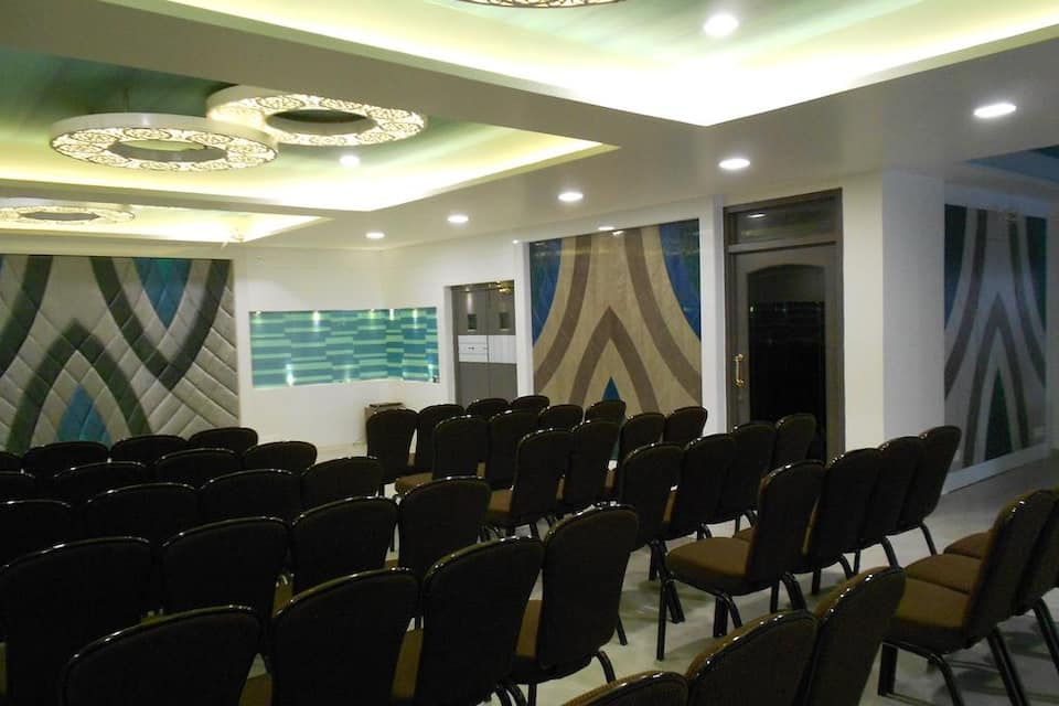 Hotel Annapoorna Residency, Secunderabad, Hotel Annapoorna Residency