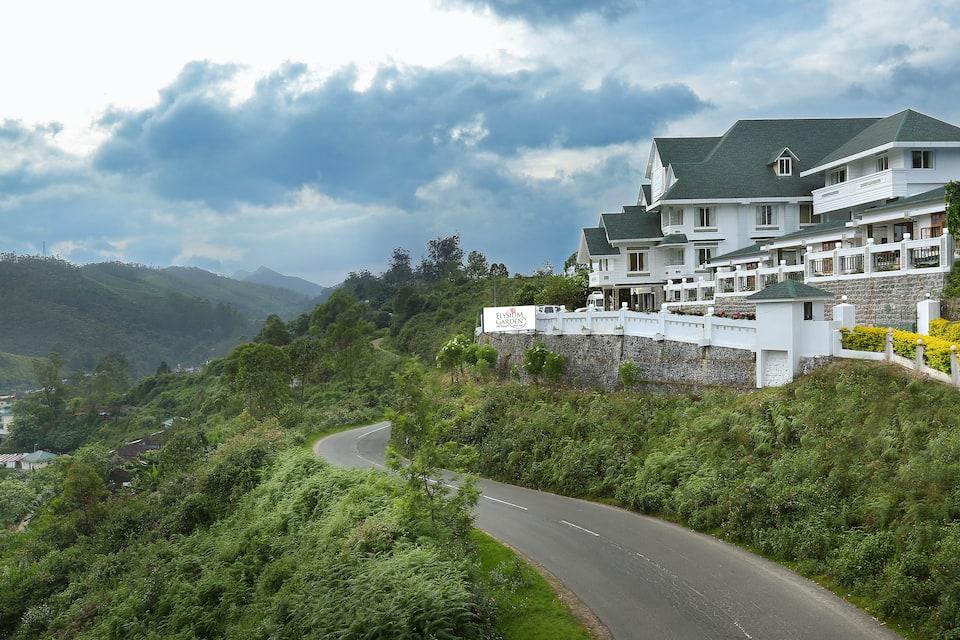 Elysium Garden Hill Resorts, Munnar Road, Elysium Garden Hill Resorts