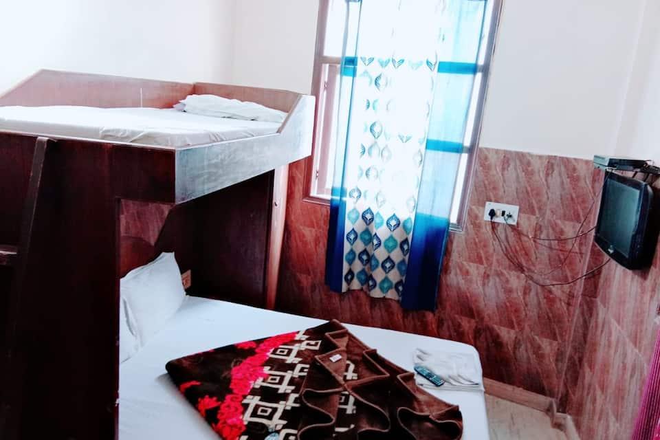 Welcome Inn Guest House, Paharganj, Welcome Inn Guest House