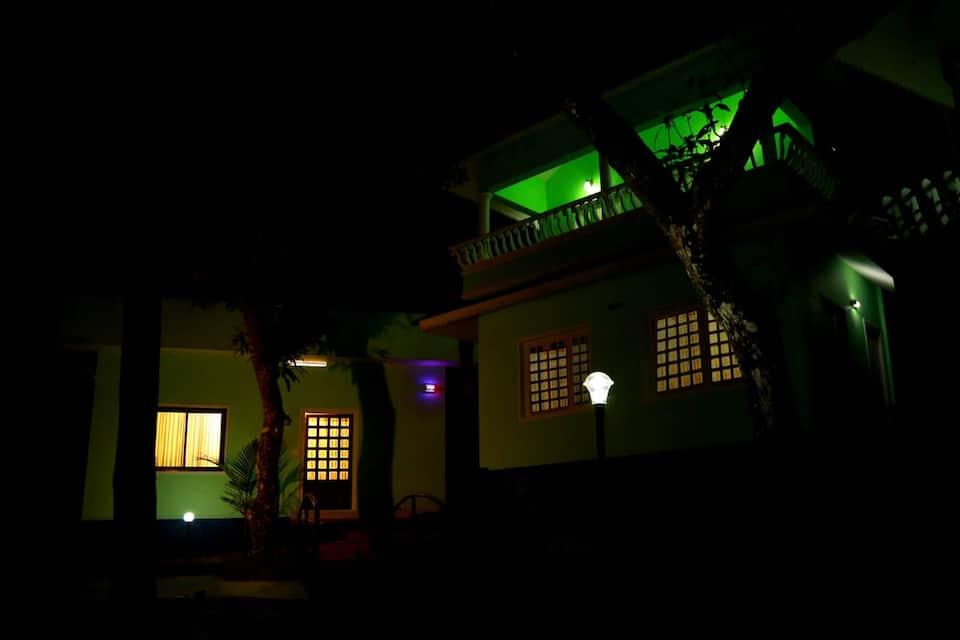 Aruvi Resort, Thekkinkanam, Aruvi Resort