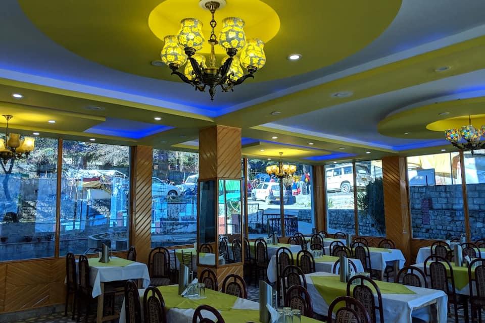 Utopia Resort Manali, Hadimba Road, Utopia Resort Manali