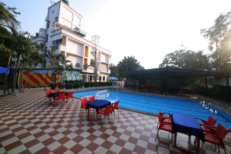 Dadra Resorts, Vapi Silvassa Road, Dadra Resorts