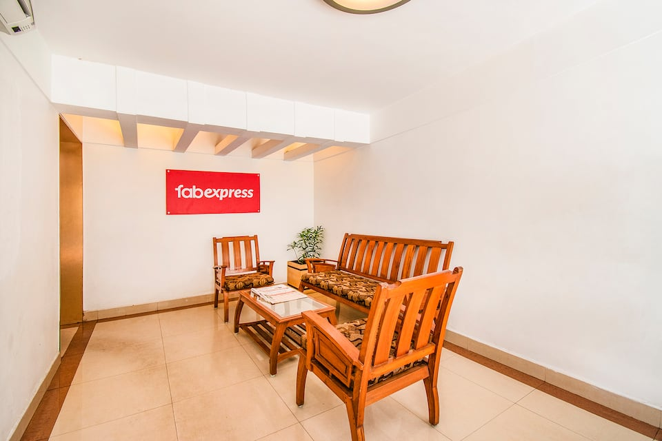 Fab Express Crescent Inn East Coast Road, Thiruvanmiyur, Fab Express Crescent Inn East Coast Road