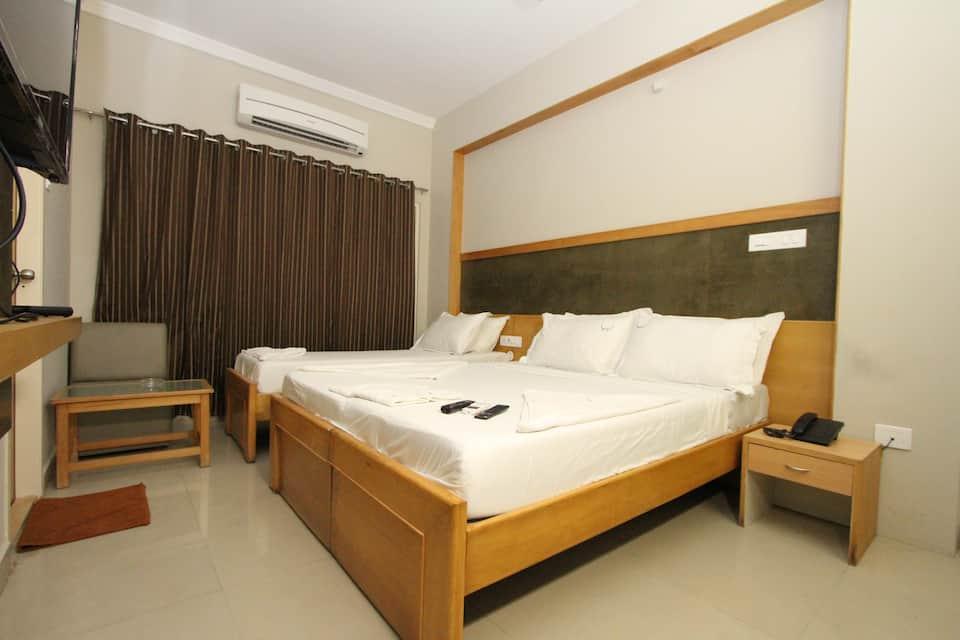 Fanar Residency, Periamet, Fanar Residency