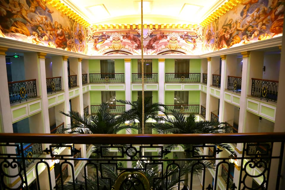 Ramada Amritsar, Near Golden Temple, Ramada Amritsar