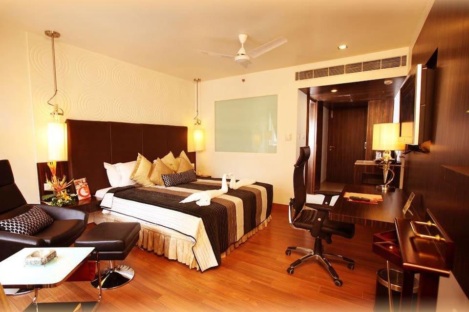 Inner Circle Hotel, Raj Bhavan Road, Inner Circle Hotel