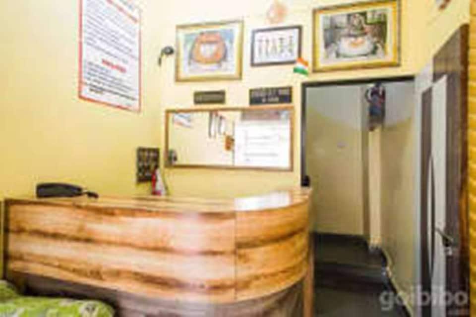 Natraj Inn Paying Guest House, Hanuman Ghat, Natraj Inn Paying Guest House