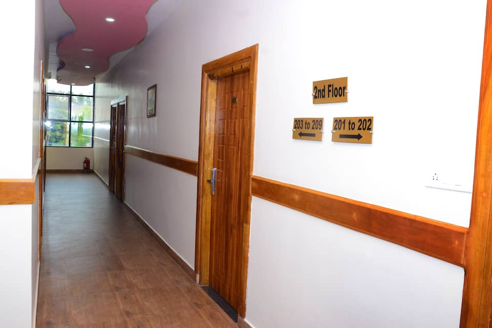 Hotel Le Coorg, Madikeri, Hotel Le Coorg