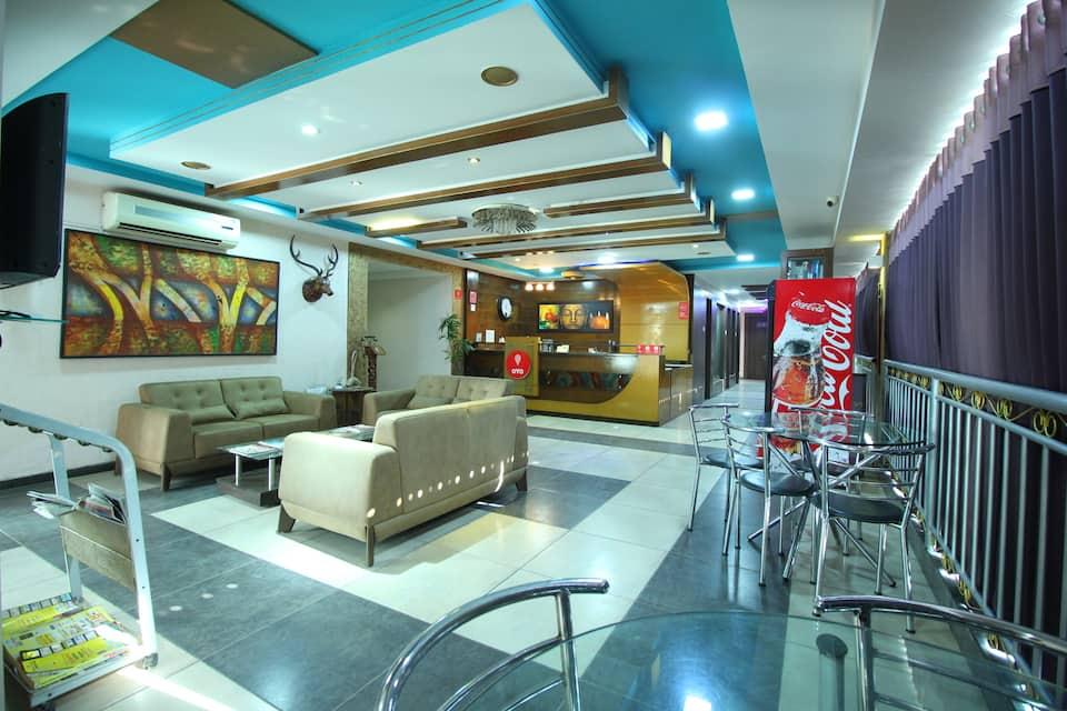 Hotel Shailly Inn, Vastrapur, Hotel Shailly Inn