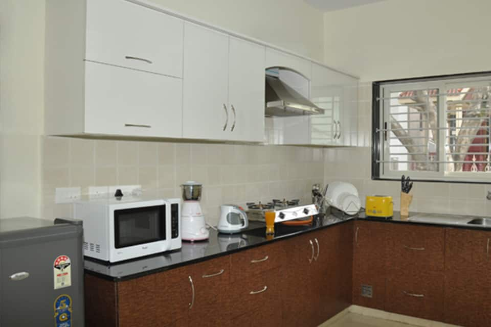 D-Habitat Suites, Rooms n Apartments, Koramangala, D-Habitat Suites, Rooms n Apartments