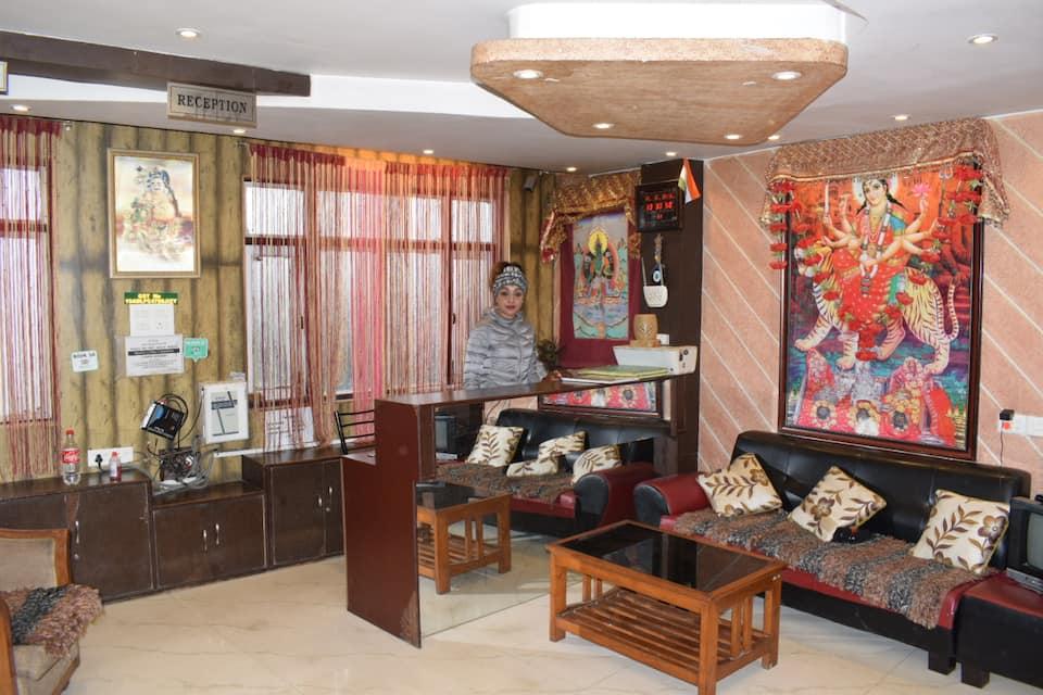 Hotel Shanti Palace, none, Hotel Shanti Palace