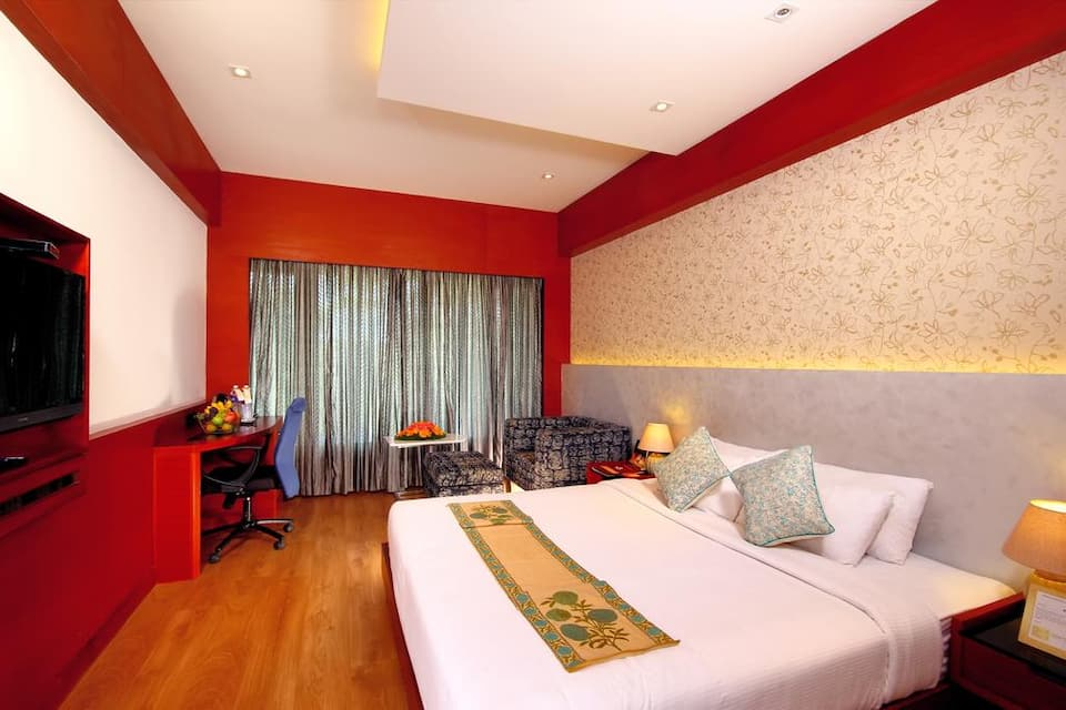 Diana Heights Luxury Hotel, Airport Road, Diana Heights Luxury Hotel