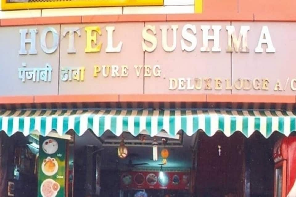 Hotel Sushma Boarding & Lodging, none, Hotel Sushma Boarding  Lodging