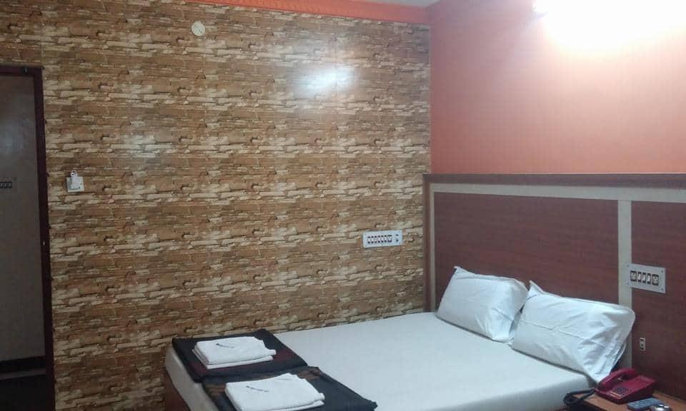 DM Travellers Inn, Koyambedu, DM Travellers Inn