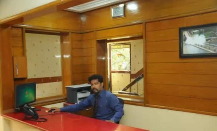 Hotel Bharani, Thiruvanmiyur, Hotel Bharani