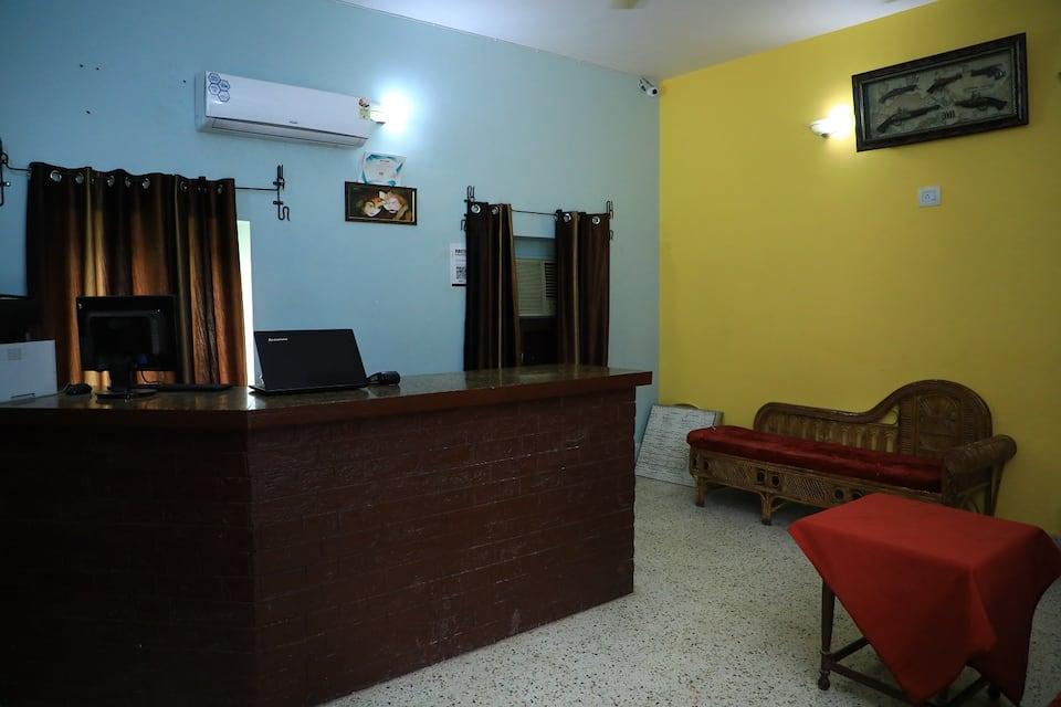 Thar Exotica Resort, Sardulganj, Thar Exotica Resort
