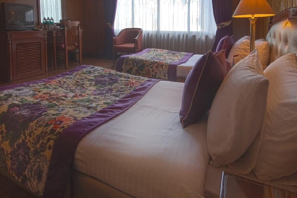 Mount Himalayan Resort, Gandhi Road, Mount Himalayan Resort