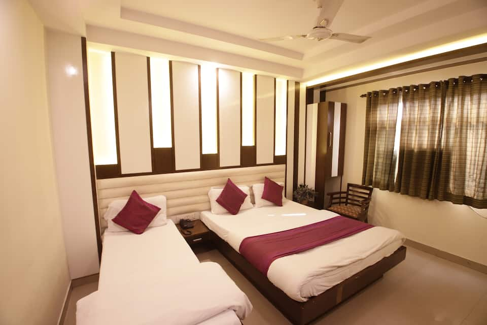 Hotel Golden Wings, Paharganj, Hotel Golden Wings