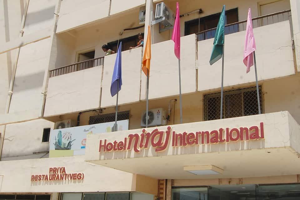 Niraj Hotel, NA, Niraj Hotel
