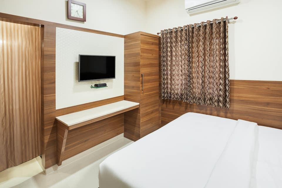 Ananya's Nest, R S Puram, Ananya's Nest